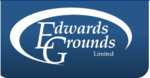 Edwards Grounds, Westbrook logo