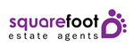 Squarefoot Estate Agents, Cardiff logo