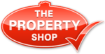 The Property Shop Cornwall, Lostwithiel logo