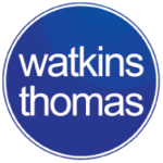 Watkins & Thomas, Hereford logo