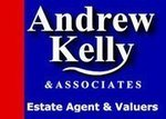 Andrew Kelly & Associates, Rochdale Auctions logo