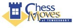 Chess Moves, Tewkesbury logo