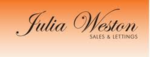 Julia Weston, Telford logo