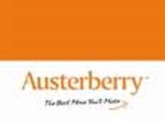 Austerberry - Hartshill, Stoke on Trent logo