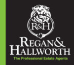 Regan & Hallworth, Standish logo
