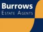 Burrows Estate Agents logo