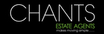 Chant's Estate Agents, Yeovil logo