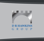 D R Hawkins Group, Harrogate logo