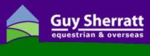 Guy Sherratt UK, Barnstaple logo