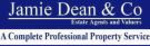 Jamie Dean & Co, Stanmore logo