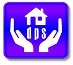 Direct Property Services, DPS Northampton logo