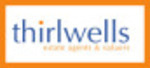 Thirlwells, Middlesborough logo