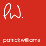 Patrick Williams logo
