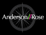 Anderson Rose, Shad Thames logo