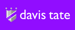 Davis Tate, Reading logo