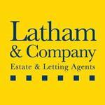 Latham & Co Syston logo