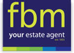 FBM & Co, Tenby logo