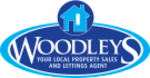 Woodleys Estate Agents Ltd, Woodley logo