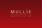 Mullie, Reading logo