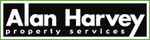 Alan Harvey Property Services, Bow logo