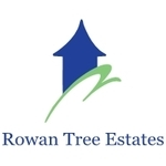 ROWAN TREE ESTATES, MOUNTAIN ASH logo