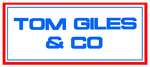 Tom Giles & Co logo