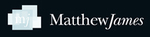 Matthew James Estate Agents logo