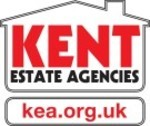 Kent Estate Agencies, Canterbury Branch logo