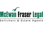 McEwan Fraser Legal Solicitors & Estate Agents, Edinburgh logo