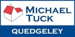 Michael Tuck Quedgeley, Quedgeley logo