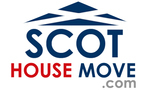 Scottish House Move Ltd logo