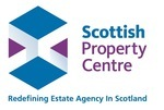 Scottish Property Centre, Coatbridge logo