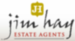 Jim Hay Estate Agents logo