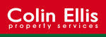 Colin Ellis Property Services, Land & New Homes logo