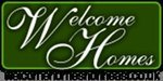 Welcome Homes, Jesmond, Newcastle logo