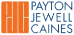 Payton Jewell Caines Ltd, Bridgend logo