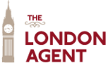 The London Agent, Head Office logo