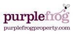 Purple Frog Property Ltd, Bristol logo