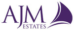 AJM Estates Limited, Portsmouth logo