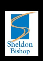 Sheldon Bishop, London logo