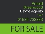 Arnold Greenwood Estate Agents, Cumbria logo