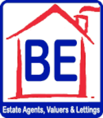 BE Property Services, Woolton logo