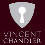 Vincent Chandler, Bromley logo
