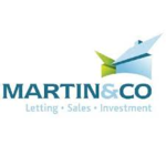 Martin & Co, Beeston logo