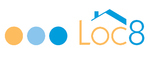 Loc8 Estate Agents, Ormskirk logo