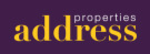 Address Properties Ltd, Liverpool logo