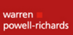 Warren Powell Richards, Grayshott Branch logo
