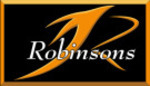 Robinsons Estate Agents Ltd, Robinsons logo