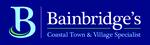 Bainbridge's, Exmouth logo