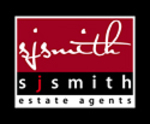 SJ Smith Estate Agents, Ashford logo